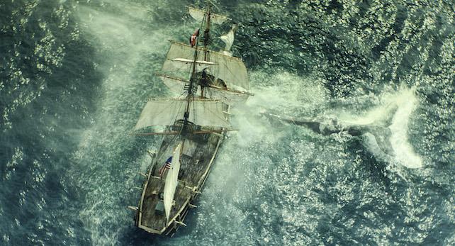 Moby Dick di Herman Melville. Caccia alla balena bianca per non morire di insensatezza